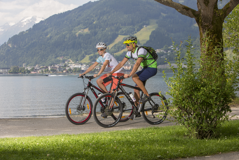 Zellamsee Mountainbike3